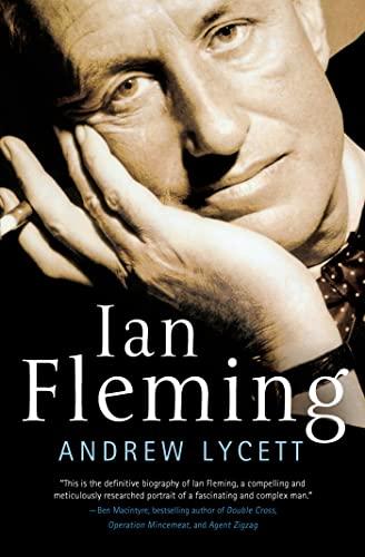 Ian Fleming: Lycett, Andrew