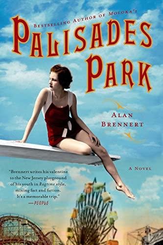 9781250038173: Palisades Park: A Novel