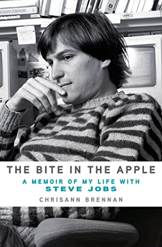9781250038760: The Bite in the Apple: A Memoir of My Life with Steve Jobs