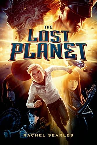 The Lost Planet: Searles, Rachel