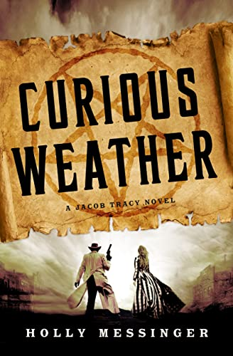 9781250038999: Curious Weather