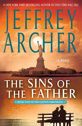 9781250039033: The Sins of the Father (The Clifton Chronicles)