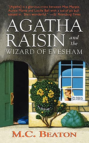 9781250039538: Agatha Raisin and the Wizard of Evesham: An Agatha Raisin Mystery (Agatha Raisin Mysteries)
