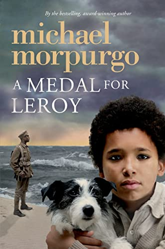 9781250039804: A Medal for Leroy