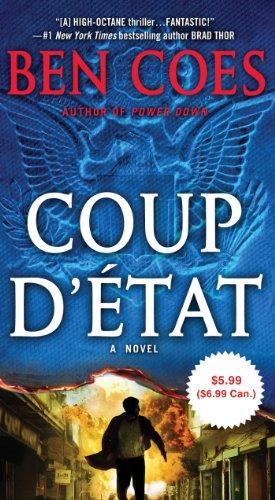 9781250040145: Coup D'Etat