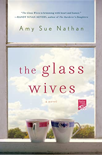 The Glass Wives: Amy Sue Nathan