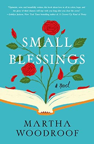 9781250040527: Small Blessings: A Novel