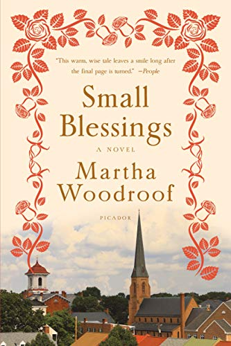 9781250040534: Small Blessings: A Novel