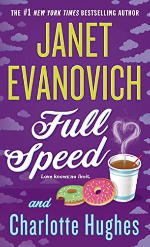 9781250040756: Full Speed (Full Series)