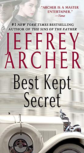 9781250040770: Best Kept Secret: Clifton Chronicles 03