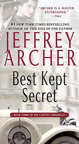 9781250040770: Best Kept Secret: Clifton Chronicles 03