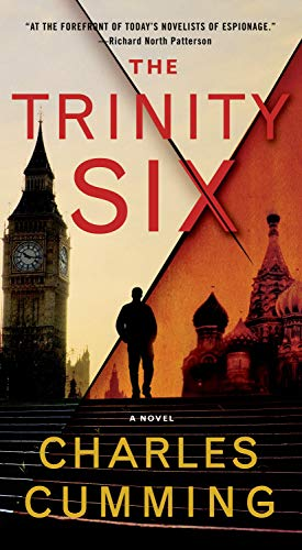 9781250040787: The Trinity Six: A Novel