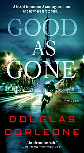 9781250040800: Good As Gone: A Simon Fisk Thriller (Simon Fisk Novels)