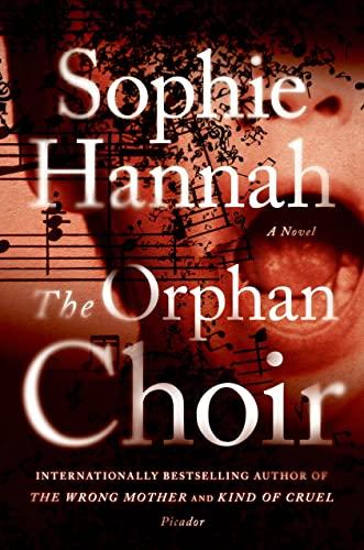 9781250041029: The Orphan Choir