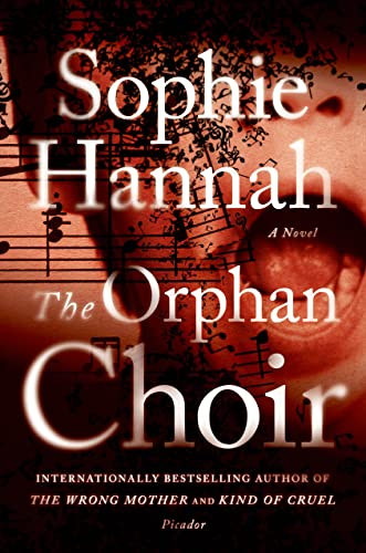 9781250041029: The Orphan Choir: A Novel