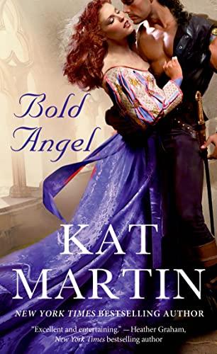 Bold Angel by Kat Martin 2014 Paperback