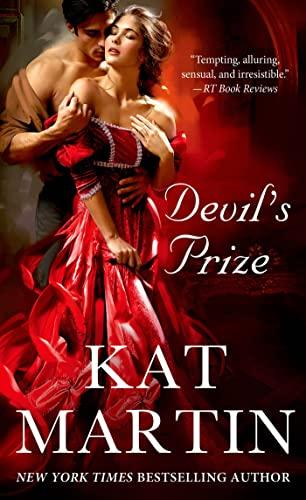 9781250041401: Devil's Prize