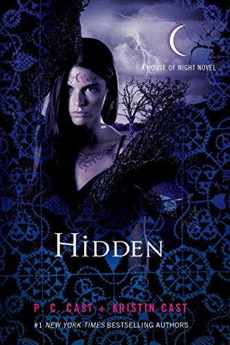 9781250041746: Hidden: A House of Night Novel (House of Night Novels)