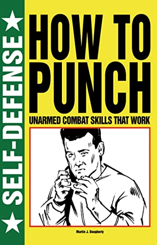 9781250041944: How to Punch: Self-Defense