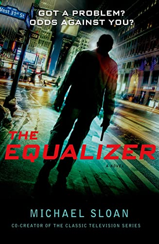 9781250041968: The Equalizer: A Novel