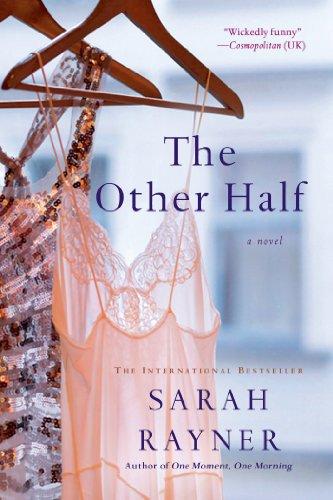 The Other Half: Rayner, Sarah