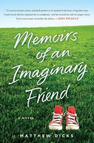 9781250042163: Memoirs of An Imaginary Friend