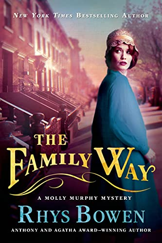 9781250042248: The Family Way: A Molly Murphy Mystery (Molly Murphy Mysteries)