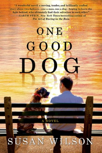 9781250042323: One Good Dog