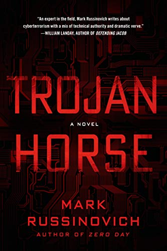 9781250042545: Trojan Horse: A Jeff Aiken Novel (Jeff Aiken Series)