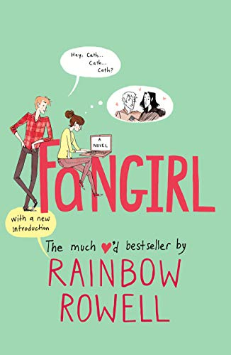 9781250042613: Fangirl: A Novel
