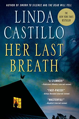 Her Last Breath (Kate Burkholder Novels): Castillo, Linda