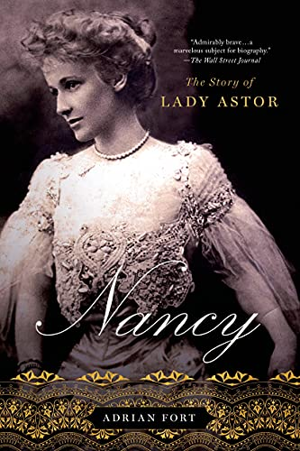 9781250042675: Nancy: The Story of Lady Astor