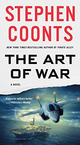 The Art of War: A Jake Grafton: Stephen Coonts