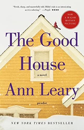 9781250043030: The Good House: A Novel