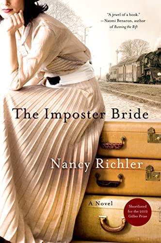 9781250043078: The Imposter Bride: A Novel