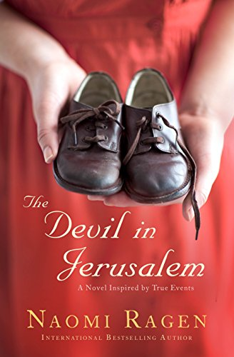 9781250043139: The Devil in Jerusalem: A Novel