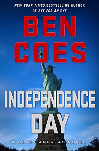 Independence Day: Coes, Ben