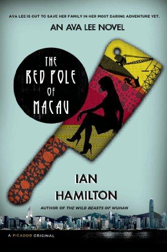 9781250043559: The Red Pole of Macau: An Ava Lee Novel