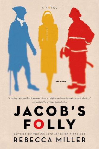 9781250043603: Jacob's Folly: A Novel
