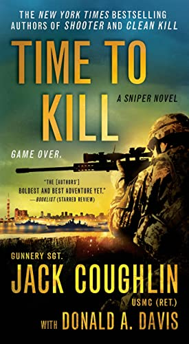 Time to Kill (Paperback)