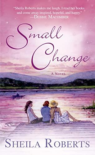 9781250043764: Small Change