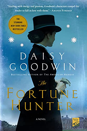 9781250043900: The Fortune Hunter: A Novel