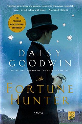 9781250043900: The Fortune Hunter: A Novel