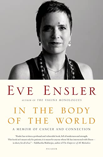 9781250043979: In the Body of the World: A Memoir of Cancer and Connection