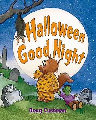 9781250044136: Halloween Good Night