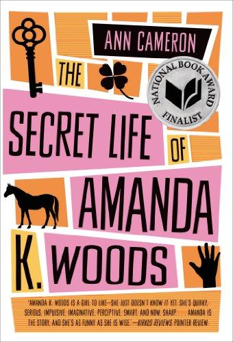 9781250044198: Secret Life of Amanda K. Woods