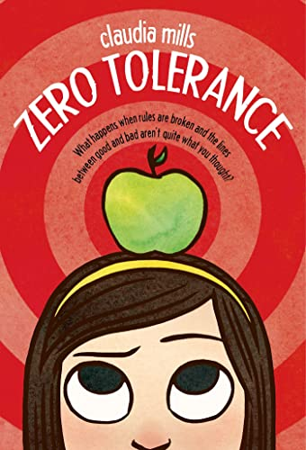 9781250044228: Zero Tolerance