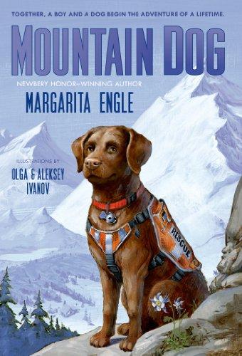9781250044242: Mountain Dog