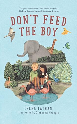 Don't Feed the Boy: Latham, Irene