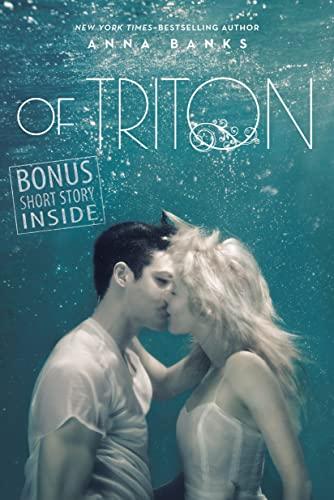 Of Triton (Syrena Legacy): Banks, Anna
